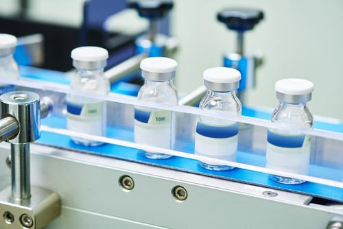 medical pharma industry Adapt Automation