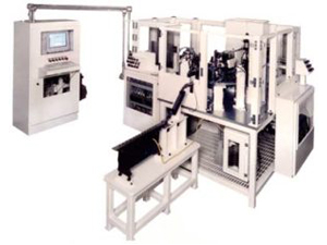 Airbag Pyrotechnic Charge Loading Machine adapt automation