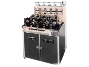 Blood Oxygenator Coating Machine adapt automation