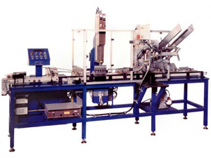 Clamshell Packaging and Sealing Machine adapt automation