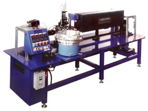 Contact Gluing Machine adapt automation