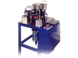 Contact Retention Test Machine and Hood Assembly adapt automation