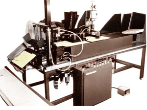 File Folder Tab Assembly Machine adapt automation