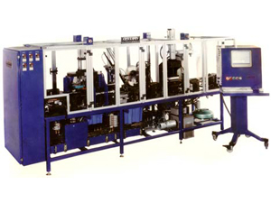 Flex Circuit Lamination Machine adapt automation