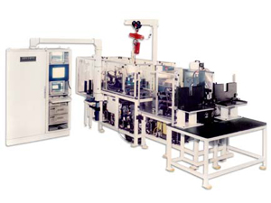 High Speed SIP Resistor Network processing Machine adapt automation
