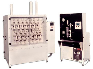 Medical Drying and Coating Systems adapt automation