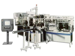 Medical Needle Assembly Machine adapt automation