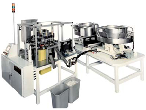 Medical Packaging Machine adapt automation