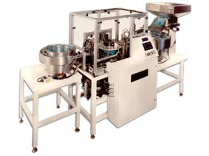 Medical Syringe Filling Machine adapt automation