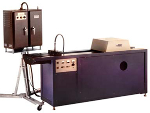 Non-Contact Inkjet Marking and Curing Machine