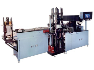 Surface Mount Capacitors Processing Machine adapt automation