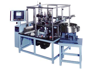 igniter airbag assembly machine adapt automation