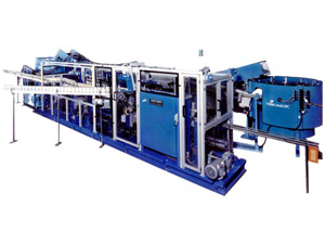 Oil Filter Assembly Machine adapt automation